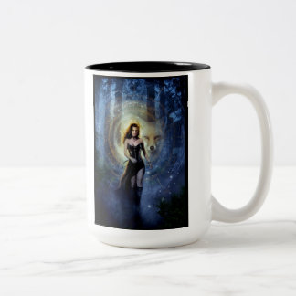 Camille: Wicked Good Witch Coffee Mugs