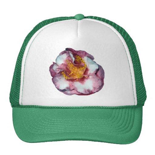 Camillia Pink Trucker Hat
