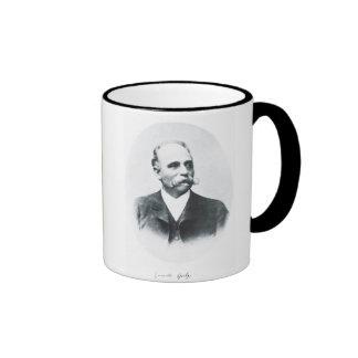 Camillo Golgi Coffee Mugs
