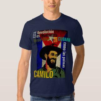 CAMILO CIENFUEGOS REMERAS