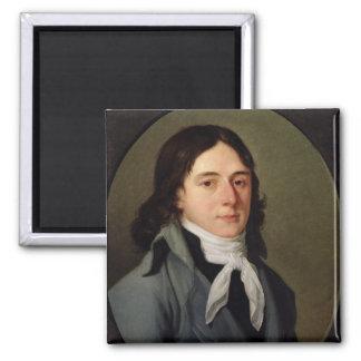Camilo Desmoulins Imán Cuadrado