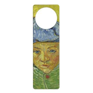 Camilo Roulin de Vincent van Gogh Colgadores Para Puertas