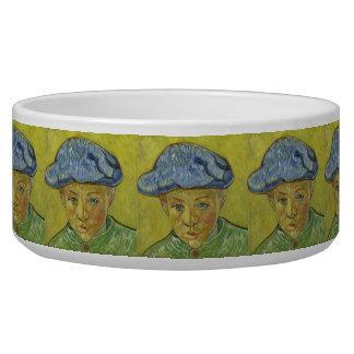 Camilo Roulin de Vincent van Gogh Tazones Para Perrros