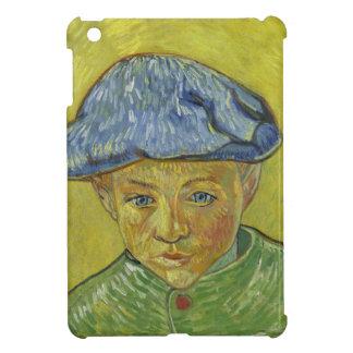 Camilo Roulin de Vincent van Gogh