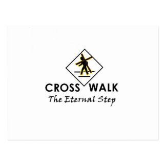 Caminan con Jesús - los artículos de la oficina y Postales
