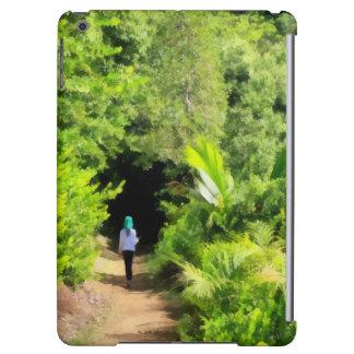 Caminando una trayectoria sola