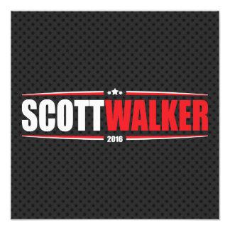 Caminante 2016 de Scott (estrellas y rayas - Fotografías