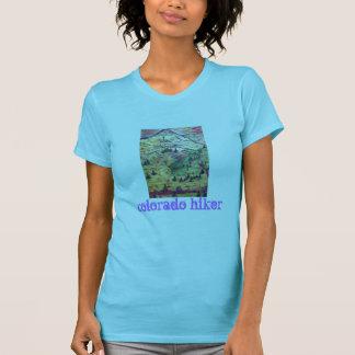 caminante de Colorado Camisas