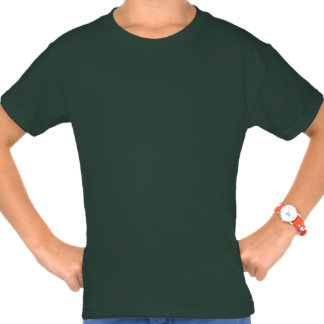 Caminante de la cuerda tirante de la mariquita tshirts