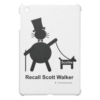 Caminante de Scott de memoria