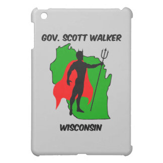 Caminante del gobierno Scott