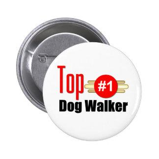 Caminante del perro superior pins