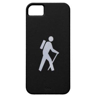 Caminante iPhone 5 Funda