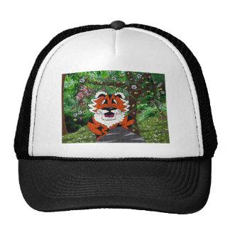 Camine nuestros regalos de la ropa del tigre de Tg Gorras