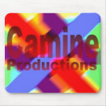 Camine Productions Mouse Pad