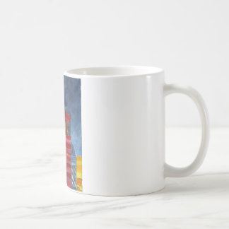 Caminito-La Boca Coffee Mug
