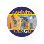 Caminito Post Cards