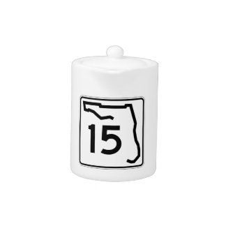 Camino 15, la Florida, los E.E.U.U. del estado