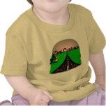 Camino a 1984 #5 camisetas