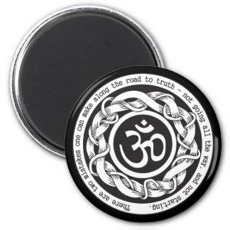 Camino a la verdad OM Iman De Nevera