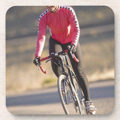 Camino biking, Boulder, Colorado del obispo de Posavaso