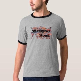 Camino de Westport Playeras