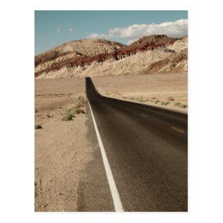 Camino Death Valley Postal