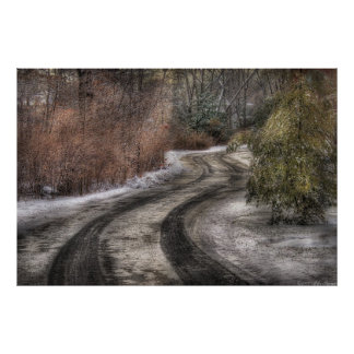 Camino - el camino ocultado impresiones