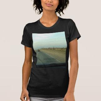 Camino el condado de Kern Camiseta
