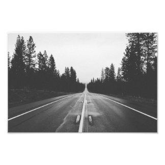 camino fotografía