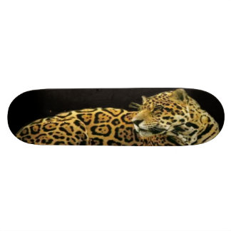 Camino Jaguar Skateboards