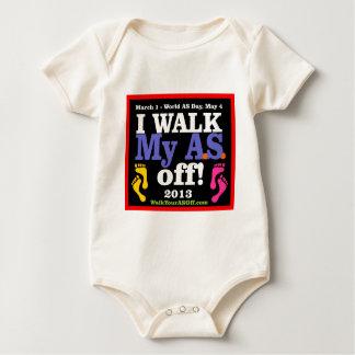 Camino mi A.S. Off Body Para Bebé