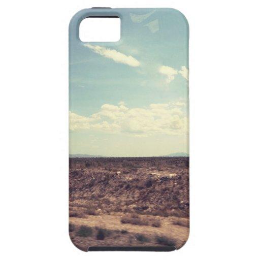 Camino occidental iPhone 5 Case-Mate coberturas