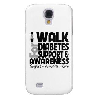 Camino para la conciencia de la diabetes