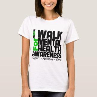 Camino para la conciencia de la salud mental playera