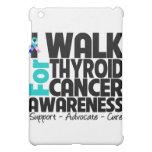 Camino para la conciencia del cáncer de tiroides