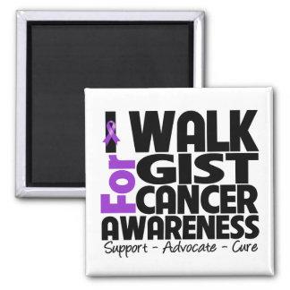 Camino para la conciencia del cáncer del ESENCIAL Iman De Nevera