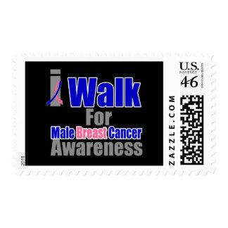 Camino para la conciencia masculina del cáncer de