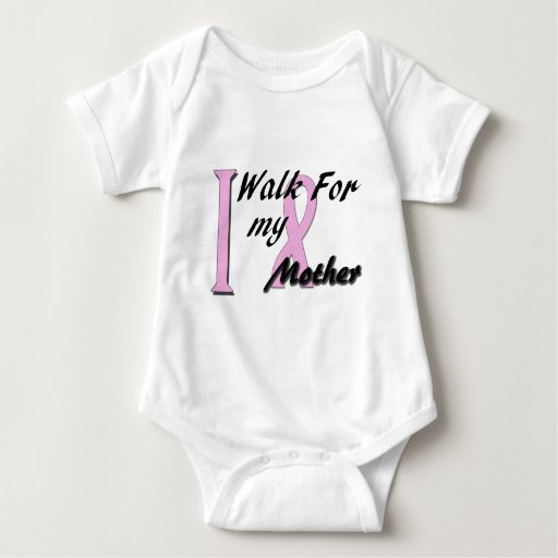 Camino para mi madre camisas