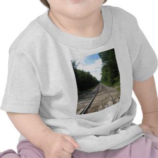 Camino… Camisetas