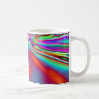 camino pyschadelic tazas de café