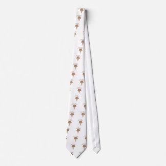 Camino rocoso corbata