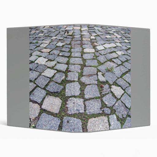 """Camino rocoso viejo carpeta 1"""""""