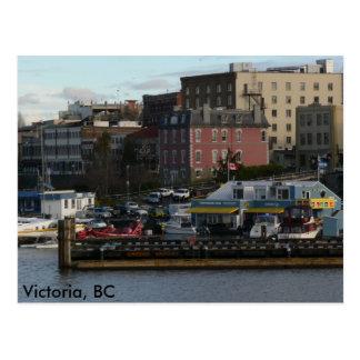 Camino ventoso Victoria, A.C. postal