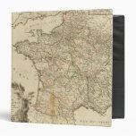 Caminos postales de Francia