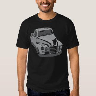 Camión 1949 de Chevy Remeras