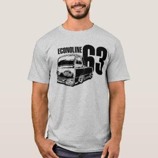 Camión 1963 de Econoline Playera