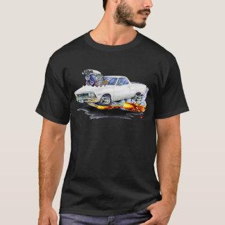Camión 1966 del blanco del EL Camino Playera