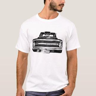 Camión 1969 del músculo de Chevy C10 Playera