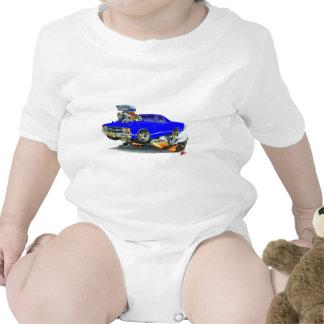 Camión 1971-72 del azul del EL Camino Camiseta